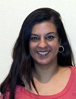 Neena Moorjani